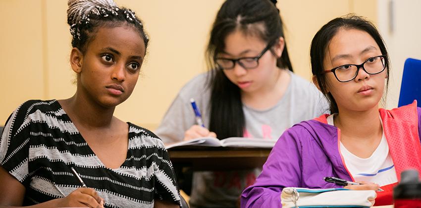 2021年宾夕法尼亚大学夏校:Young Scholars Program-宾大青年学者计划