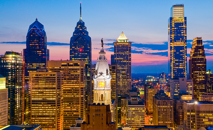As the nation's only city to be named as a World Heritage City, Philadelphia's endless sites to see make it the perfect place to spend your summer.